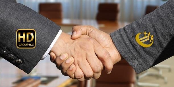Handshakke sna keurmerk hd security